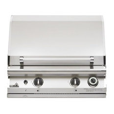 """AEI Corporation - Newport 30"""" Grill Head With 1 Hr. Gas Timer, Natural Gas - Outdoor Grills"""