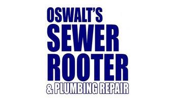 Oswalt's Sewer Rooter & Plumbing Repair