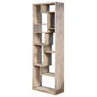 Woodward Bookshelf