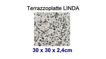 Terrazzoplatten