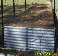 Alternatives to pressure treated wood for raised vegetable - Pressure treated wood for garden beds ...