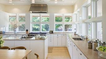 Kitchens By Milestone