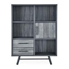 Bokchito Faux Wood Cabinet