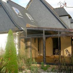 Sté HAROCHE GWENAEL, Maçonnerie pierre - Crac\'h, FR 56950