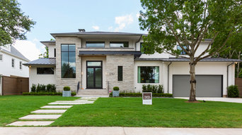 Braeswood Heights Modern