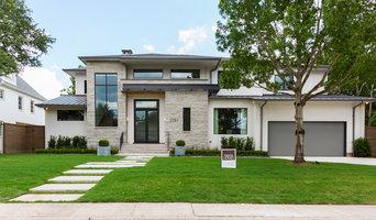 Braeswood Heights Modern
