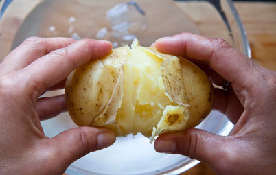 10 geniale køkken-hacks, der gør livet meget lettere