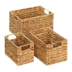 Rectangular Nesting Baskets