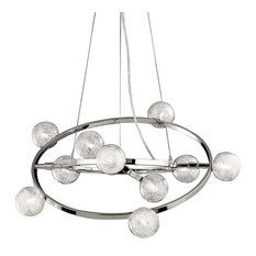 Ideal Lux Orbital Small Pendant