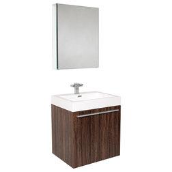 Elegant Contemporary Bathroom Vanities And Sink Consoles by Bathroom Marketplace