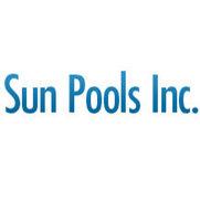 Sun Pools Inc's photo