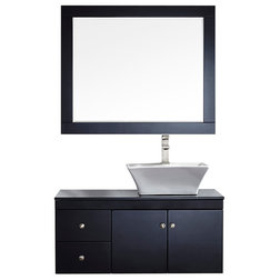 Popular Modern Bathroom Vanities And Sink Consoles by Vinnova