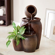 Guest Picks Fabulous Fountains For Outdoor Spaces Big Small