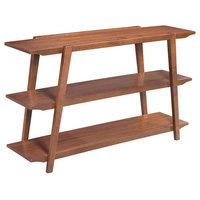 Graham Console Table, Walnut