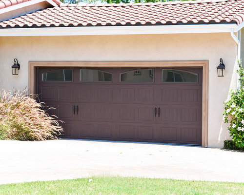 A Few Of Our Gorgeous Garage Doors