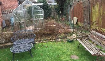 A garden refresh