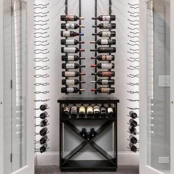 Small Wine Room, Wilmette IL