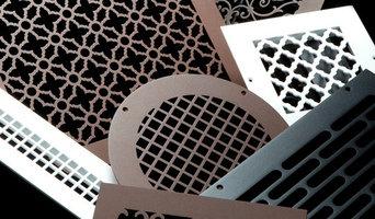 Custom Metal Registers and Returns