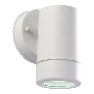 Icarus Single LED Outdoor Wall Light