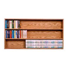 Bookcase, Unfinished