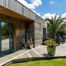 Inspirations terrasse