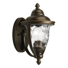 Progress P5920-108 Prestwick - One Light Small Wall Lantern