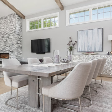Luxury Modern Comfort