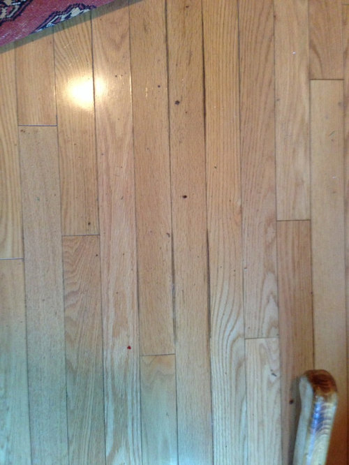 How To Remove Water Stains In Hardwood Floor