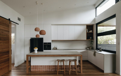 Natural Beauty: A Characterful Extension to a Classic Home