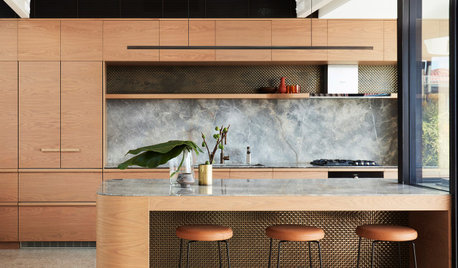 Should I Opt for a Whole Wall of Cabinetry in My Kitchen?