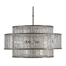 Currey & Company Fantine Chandelier