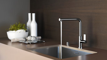 Gessi Emporio Kitchen Sink Mixer
