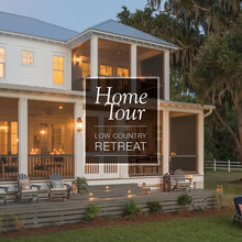 Low Country Retreat