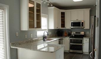 Shaker Style-Aspen Kitchen