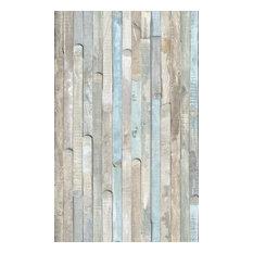 DC Fix - Beach Wood Adhesive Film - Wall Decals
