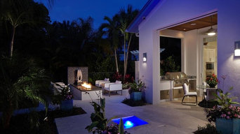 Pool Deck Project Gallery