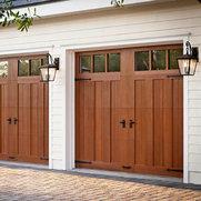 Garage Doors Fairfax VA 703-753-3378's photo