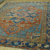 Asian Trade Rug Co. / Gabbeh.com's photo