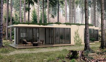 Aperçu Portfolio Lisetti Infographie d'Architecture 2D 3D