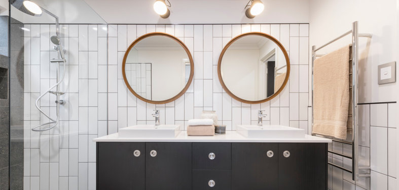 & Highest-Rated Mirrors and Medicine Cabinets