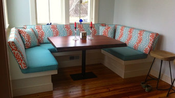 breakfast nook cushions