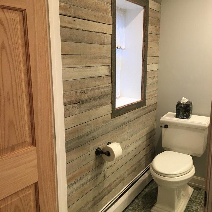 KH Guest Bath
