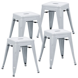Contemporary Bar Stools And Counter Stools by Edgemod Furniture