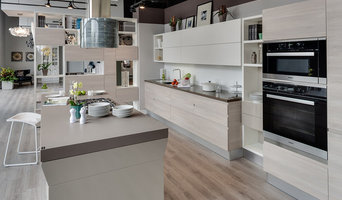 Kitchens Showroom