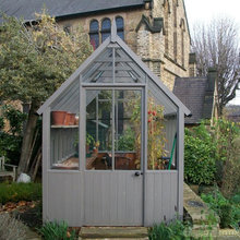 Cotswold Wooden Greenhouses