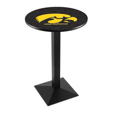 Iowa Pub Table 36-inchx42-inch