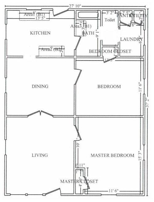Need Floor Plan Advice Ideas Craftsman Bungalow Addition