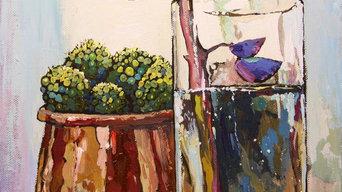 Lupin & Cactus. Александр Васин