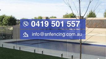 SN Fencing Mebourne