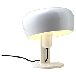 Formagenda Coppola Table Lamp, White